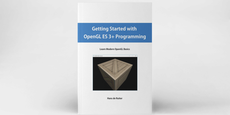New OpenGL Tutorials Coming (Correction; They're Here!)