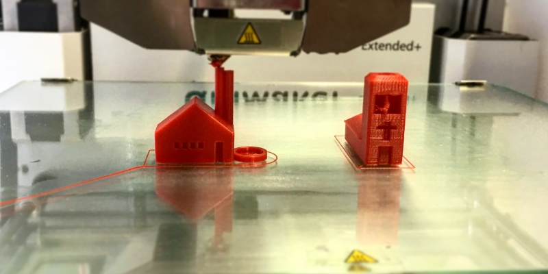 Shortening the 3D Printing Learning Curve