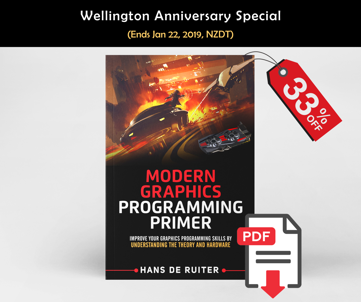 Wellington Anniversary Discount Inside